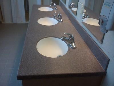 Sinks Bathroom