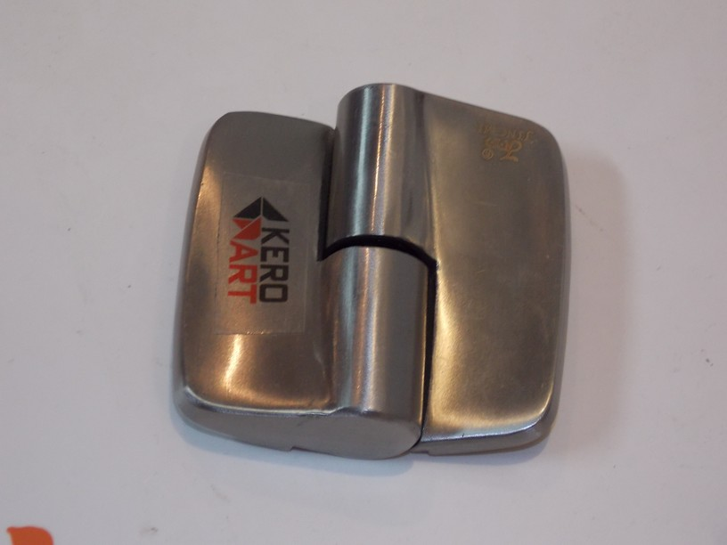 Heavy Stainless Steel - Class A